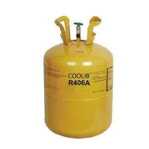 گاز مبرد R406a کولیب (Coolib)