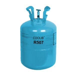 گاز مبرد R507 کولیب (Coolib)