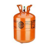 گاز مبرد R407 ایسکون (ISCON)