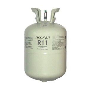گاز مبرد R11 ایسکون (ISCON)