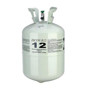 گاز مبرد R12 ایسکون (ISCON)
