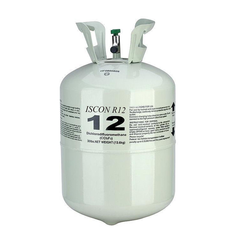 گاز R12