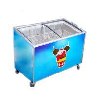 فریزر بستنی 450 لیتری