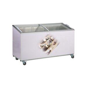 فریزر بستنی 600 لیتری