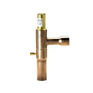 رگلاتور (تنظیم کننده فشار) دانفوس مدل KVR35 سایز 1.3/8