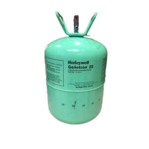 گاز مبرد R22 هانیول (Honeywell)