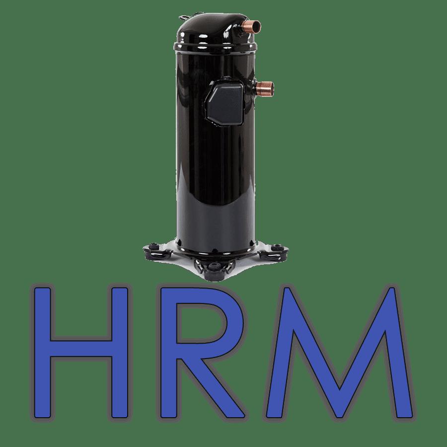 سری HRM