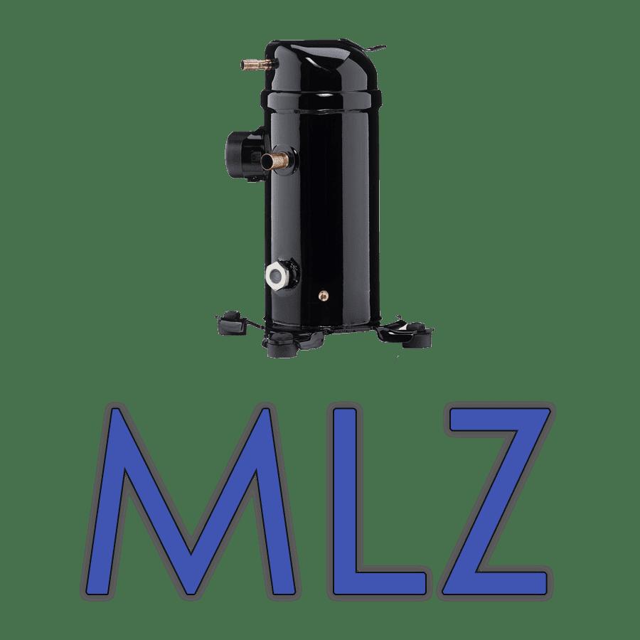 سری MLZ