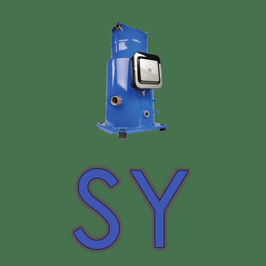 سری SY