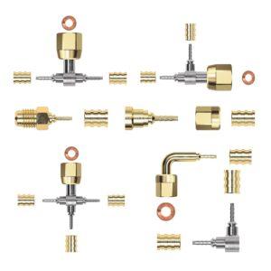تصویر محصول اتصالات شلنگ