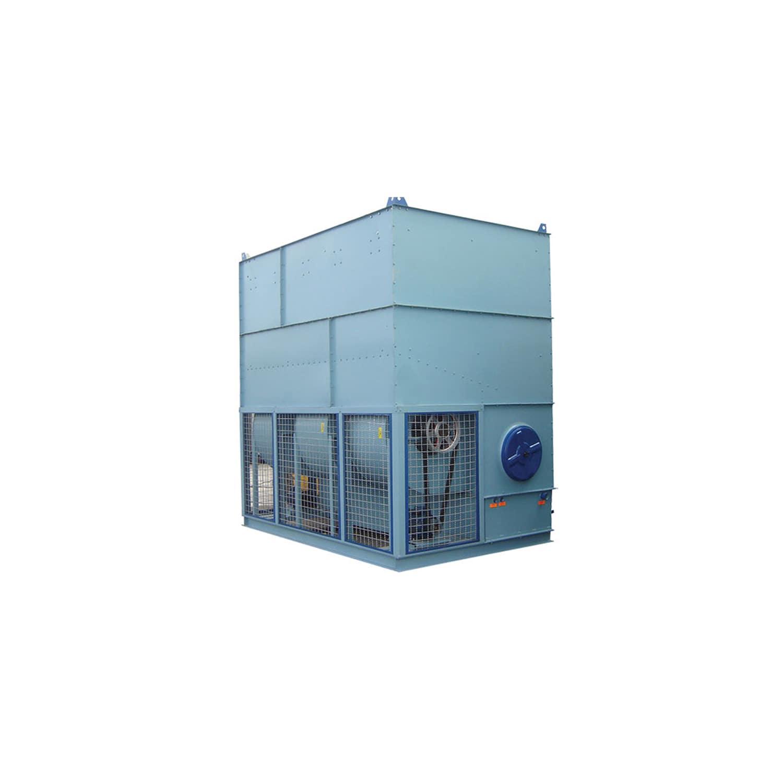 برج خنک کننده مدار باز