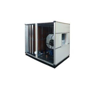 کولر صنعتی مدل 5000